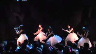 LIVE*032『さよなら、ありがとう。渋谷Glad THE FINAL。~次回は、再びd...