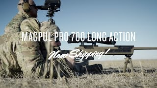 Magpul - Pro 700 Long Action