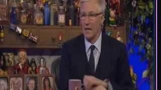 Loose Women Carol McGiffin & Denise Welch Interview On Paul O'Grady Part 1/2 (14.10.09)