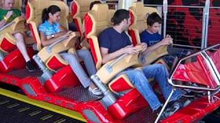 Rip Ride Rockit - Universal Studios Orlando 2010