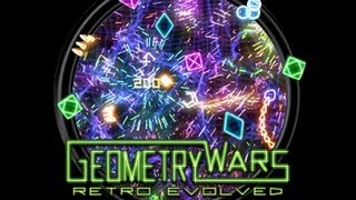 How to become great at Geometry Wars : Retro Evolved (Tutorial)