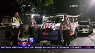 Sejumlah Kejanggalan Dalam Kecelakaan Mobil Yang Menimpa Setya Novanto - NET5