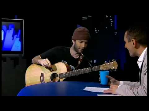 Tim McMillan Interviewed By Tommy Little (STUDIO A) S04E05