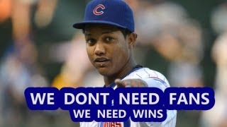 2013 Chicago Cubs