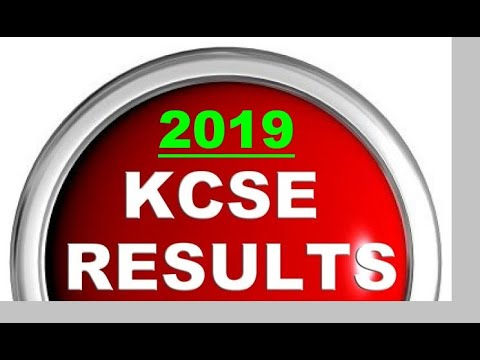 KCSE 2018 Top 100 Students and Schools