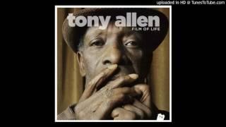 Tony Allen - Moving On