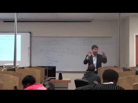 Macroeconomic term paper