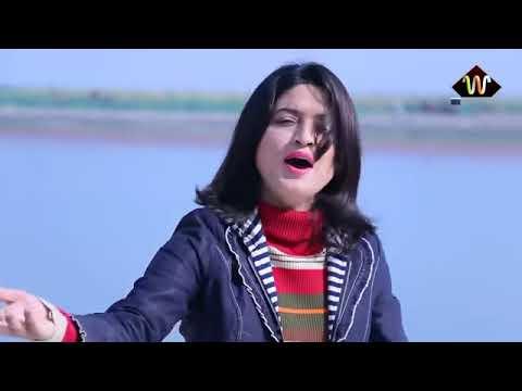 Komal Khan   Sub Gham Bula Ky Mila Kro   Irfan Ali Chan   New Saraiki & Punjabi Songs 2017   YouTube