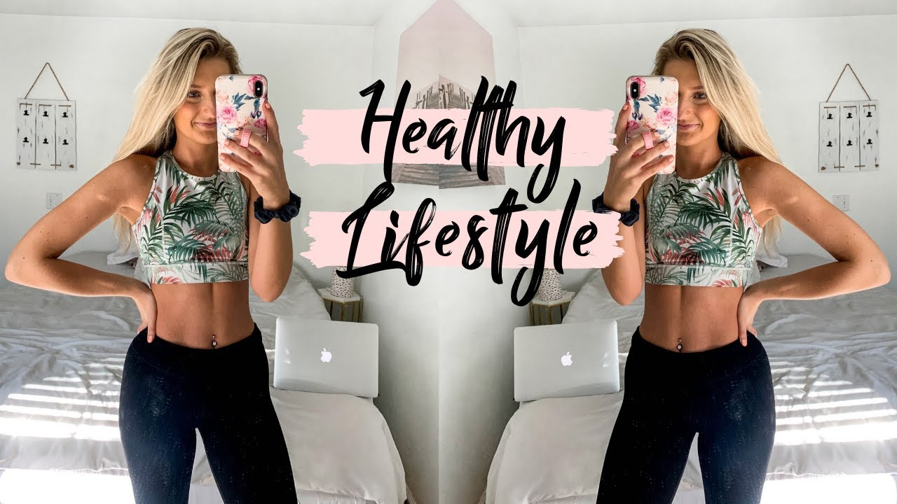 HOW TO START A HEALTHY LIFESTYLE IN 2020