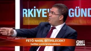 Türkiye'nin Gündemi - 16 Ağustos 2016