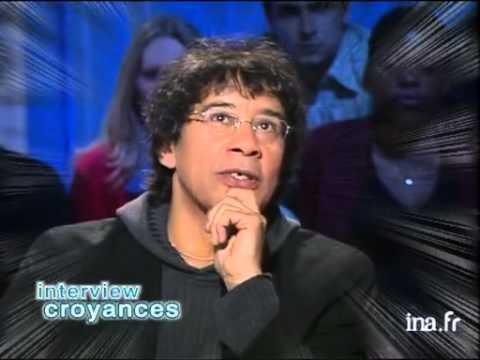 Interview Croyances de Laurent Voulzy - Archive INA