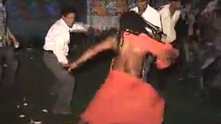 ASLI BABA DANCING