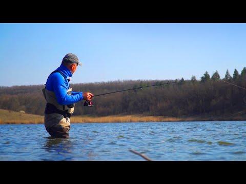Рыбалка на ЩУКУ с берега! Уловистые приманки и монтажи!