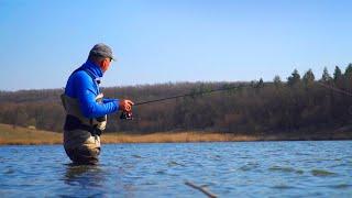 Рыбалка на ЩУКУ с берега Уловистые приманки и монтажи