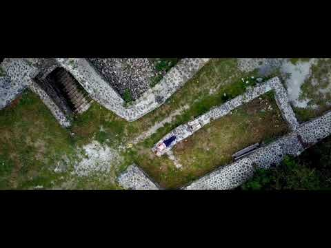 Weekend in Hungary   -  DJI Mavic Pro - Béke Sztupa, Tátika Vár