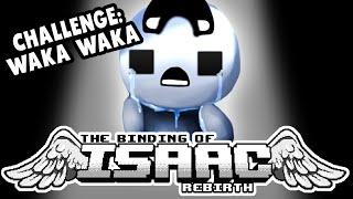 Challenge: WAKA WAKA! | Let