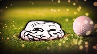 Troll In One :v || Golf It