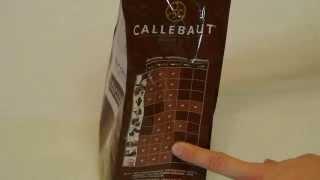 Молочный шоколад Barry Callebaut / Milk Chocolate Barry Callebaut(Молочный шоколад Barry Callebaut (Барри Каллебаут, он же Барри Кальбо) 823NV-T70 - описание, для чего применяют и походи..., 2015-10-24T18:18:46.000Z)