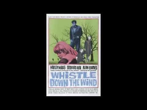 Whistle Down the Wind  Audio Commentary