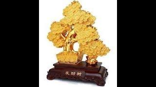 Мощная мантра для денежного дерева, для изобилия и процветания, для финансовой свободы!!!