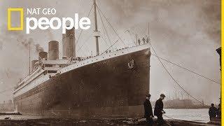 Rocznica tragedii Titanica - oglądaj 14 kwietnia od 21:00