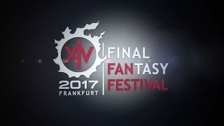 FFXIV Fan Festival 2017 in Frankfurt Recap video
