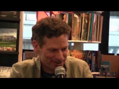 25° TORINO GLBT FILM FESTIVAL TOGAY 2010 - Peter Cameron