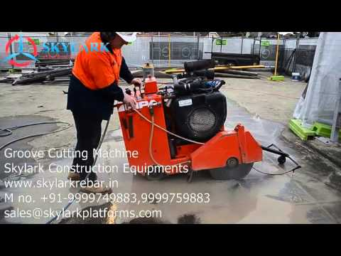 Skylark Asphalt Concrete Cutting Concrete Cutting