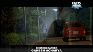 Kashmakash (Full Remix Promo) | Sunday | Ajay Devgn, Ayesha Takia, Arshad Warsi & Irfan Khan