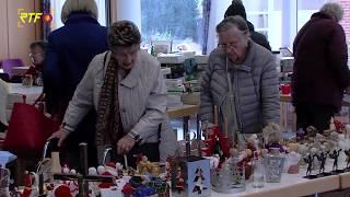 Kreis der Älteren sorgt für Weihnachtsstimmung
