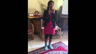 Testimonial by Kiran Singh