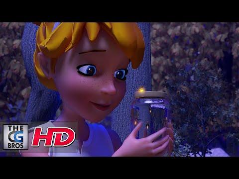 "CGI 3D Animated Student Short: ""Let It Go""  - by Chandra Shekar Rallabandi"