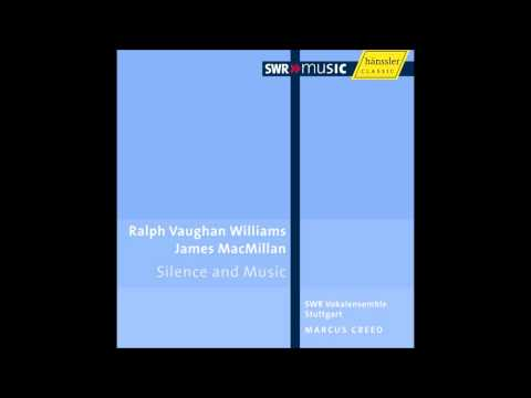 Vaughan Williams: Silence and Music
