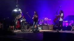 The Avett Brothers Laundry Room St.Augustine FL 3/2019