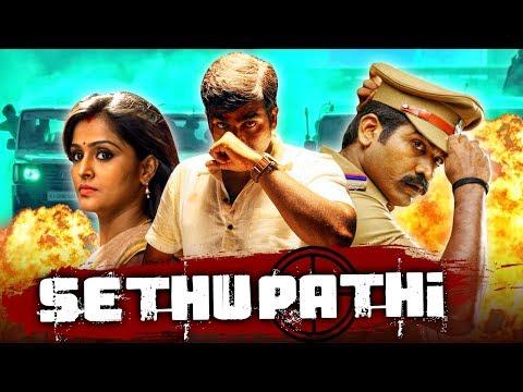 Sethupathi 2018 Hindi