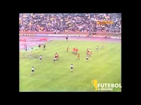 A HOLANDA DE 1974  - O FUTEBOL TOTAL