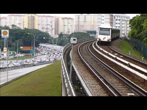 KL Traffic Jam