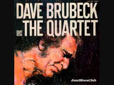 Dave Brubeck - St. Louis Blues