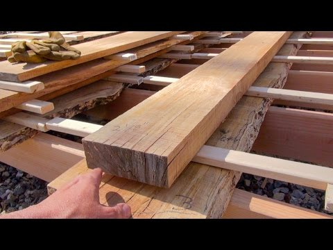 3 LUMBER MILLING MISTAKES