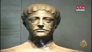 استهداف المعالم الأثرية.. انتهاك لذاكره الشعوب وضياع لتاريخها الانساني | تقرير المرصد الحقوقي