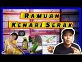Ramuan Kenari Serak  Mp3 - Mp4 Download