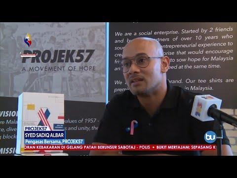TV3 Bulletin Utama 8pm