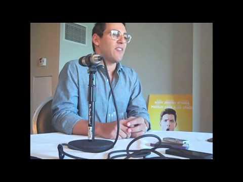 Stu Zicherman discusses