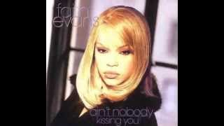 Faith Evans - Ain