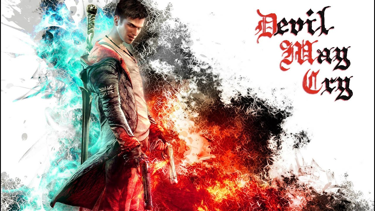 Dmc devil may cry pc repack victorval youtube - Devil may cry hd pics ...