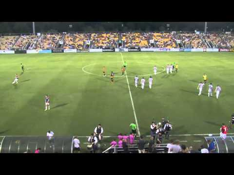 Livestream: International Friendly: West Bromwich Albion vs. Charleston Battery - July 17, 2015
