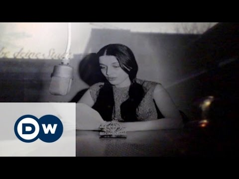 Words of resistance – Deutsche Welle and the Greek dictatorship   DW Documentary
