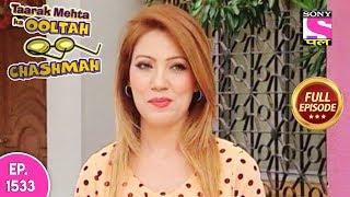 Taarak Mehta Ka Ooltah Chashmah - Full Episode 1533 - 16th November, 2018