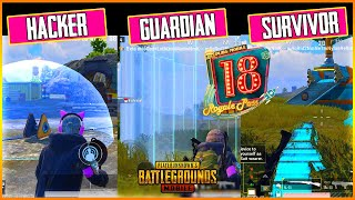 Pubg Mobile Hundred Rhythms Mode Gameplay || 3 Special Powers Explained In Detail. (Hindi) screenshot 4