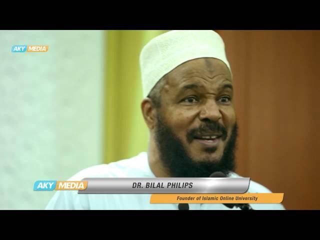 Salafi, Wahabi & Maulid ᴴᴰ┇Short Reminder┇Dr. Bilal Philips